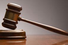 Majelis Kehormatan Berhentikan Dua Hakim
