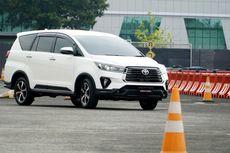 Bahas Kembali Desain Tongkrongan Toyota Kijang Innova Facelift