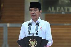 Jokowi: Dampak Perubahan Iklim Sangat Nyata untuk Petani dan Nelayan