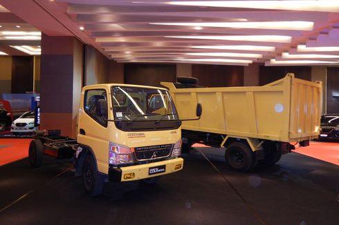"""Mesin Diesel """"Euro 4"""" Fuso, Bakal Dirakit Lokal"""