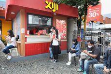 Intip Cara Waralaba Ayam Goreng Taiwan Bertahan di Tengah Pandemi