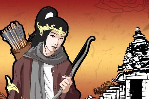 PandawaXKurawa 3 Ep8: Arjuna Melawan Karna Berebut Senjata Konta