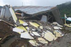 Bantuan Fokus ke Ketol, Korban Gempa Daerah Lain Merana