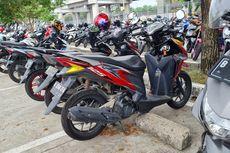 Parkir Motor di Bandara Soetta Bayar Rp 600.000, Simak Rincian Tarifnya