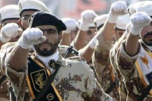 Usai Ilmuwan Nuklir Top Terbunuh, Kini Komandan Senior Garda Revolusi Iran Tewas Diserang Pesawat Nirawak