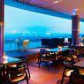 La Bella Vita Rooftop Bar Batam, Tempat Bersantap dengan Panorama Hutan Kota