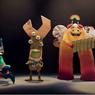 Billy Crystal Yakin Monsters at Work Bisa Dinikmati Berbagai Kalangan Usia