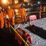 Keluarga Penumpang Sriwijaya Air SJ 182 Diimbau Datangi Posko Antemortem, Apa Itu?