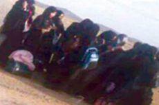 KBRI Riyadh Telusuri 16 WNI yang Terlantar di Gurun Saudi