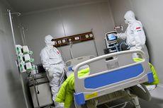 Anies: Kapasitas Tempat Tidur Isolasi Pasien Covid-19 Terisi 65 Persen, Ruang ICU 67 Persen