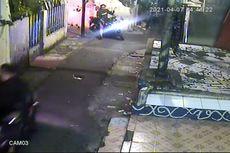 Pencurian Motor di Bukit Duri, Korban Sempat Kejar Pelaku