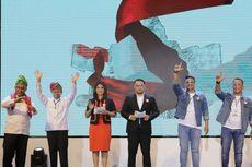 Hasil Akhir Quick Count Pilkada Medan oleh 3 Lembaga Survei