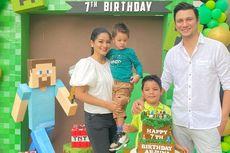 Ungkapan Haru Titi Kamal di Hari Ulang Tahun Putra Pertamanya, Juna