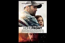 Sinopsis Film Homefront, Kisah Mantan Agen di Lingkaran Peredaran Narkoba