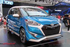 Menanti Kelanjutan Nasib Toyota Sienta di Indonesia