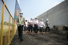 Naik Kereta Cepat Tak Sampai Kota Bandung, Harus Ganti Kereta Lagi