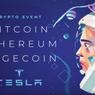 [POPULER MONEY] Penjelasan Pencipta Ethereum soal Bubble Aset Kripto | ATM Link dan Mimpi Rini Soemarno