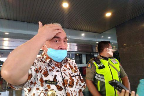 Gubernur Kaltim Tanggapi OTT Bupati Kutai Timur: Mudah-mudahan Ini Terakhir