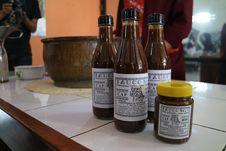 Melihat Proses Pembuatan Tauco Cianjur