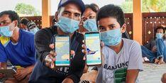 Mudahkan Nelayan Tangkap Ikan, Kementerian KP Kembangkan Aplikasi Laut Nusantara
