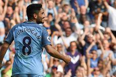 Berita Liga Inggris, Guendogan Perpanjang Kontrak bersama Man City