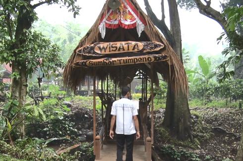 Pasuruan Kembangan Desa Wisata, Salah Satunya Arung Jeram di Sumberrejo