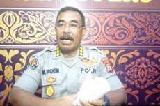 Polda Maluku: Pemberhentian Sementara Kombes AW Terkait Pelanggaran Prosedur