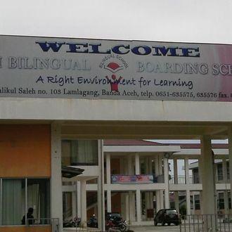 SMAS FATIH BILINGUAL SCHOOL