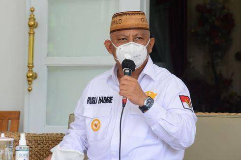 Gubernur Gorontalo Usul Pelanggar Protokol Kesehatan Dicoret dari Pilkada