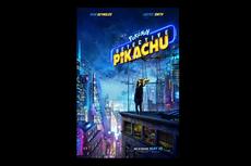 Sinopsis Film Pokemon Detective Pikachu, Petualangan Seru Pikachu Memecahkan Misteri
