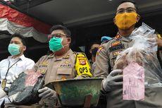 Pasutri Jual Daging Celeng Oplosan Selama 6 Tahun, Dipasarkan ke Tasikmalaya, Cianjur dan Bandung