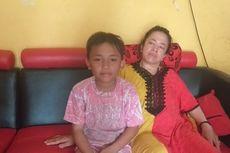 Orang Tua hingga Anak-anak Mengeluh Sakit karena Asap Karhutla di Pekanbaru