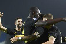 Brescia Vs Inter, Perkenalkan Laukaku, Duet Maut Lautaro dan Lukaku