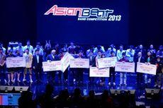 Nih... Band Terbaik Asia Versi Yamaha!