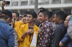 Gubernur Sumsel Siap Jadi Jaminan untuk Bebaskan Mahasiswa yang Ditahan Polisi