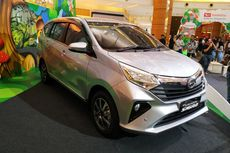 Pilihan Daihatsu Sigra Bekas di Bawah Rp 100 Juta