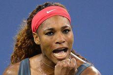 Serena Tantang Li Na di Semifinal AS Terbuka