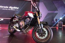 Pertarungan Naked Bike 650 cc, CB650R dan Z650