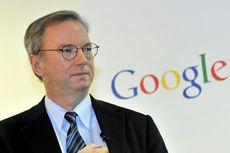Bos Google Eric Schmidt Diam-diam Mundur Setelah 19 Tahun