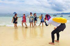 Virus Corona China dan Dampaknya pada Pariwisata Bali