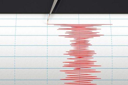 Gempa Hari Ini: Guncang Melonguane dengan Kekuatan M 4,5