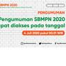 Cara Daftar Ulang 10 Politeknik Terfavorit SBMPN 2020, dari Polinema, PNJ hingga PNUP