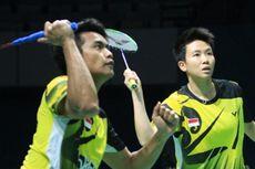 PBSI Target Juara dan Kembalikan Piala Sudirman
