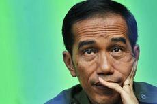 Kalahkan Megawati-Prabowo dalam Survei, Apa Komentar Jokowi?