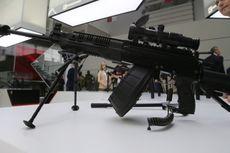 Militer Rusia Uji Coba RPK-16, Senapan Serbu Terbaru dari Kalashnikov