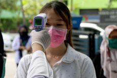 Virus Corona Disebut Menyebar Melalui Udara, Amankah Beraktivitas Outdoor?