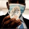 UNIK GLOBAL: Temuan Berlian Terbesar Ketiga Dunia | Kisah Sukses Turunkan Berat Badan 80 Kg dalam Setahun