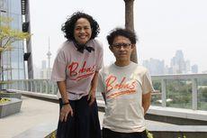 Hasil Tes DNA Mira Lesmana dan Riri Riza Punya Kesamaan, dari India hingga Jepang
