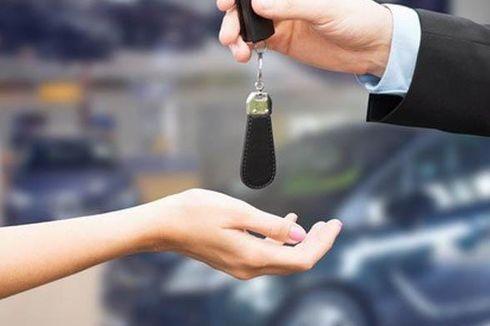 Ini Alasan OJK Terapkan Aturan DP 0 Persen untuk Kredit Kendaraan