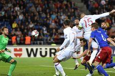 Lopetegui Belum Tenang meski Spanyol Pesta Delapan Gol